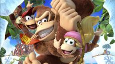 TEST. Donkey Kong Country Tropical Freeze