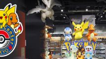 Le plus grand Pokémon Center du monde ouvrira à Osaka