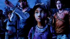 TEST. The Walking Dead : Season 2 - Episode 2 : A House Divided (PC, Mac, PS3, Xbox 360)
