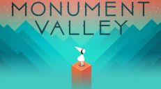 TEST. Monument Valley (iPad, iPhone, iPod Touch)