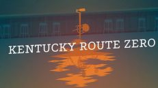 TEST. Kentucky Route Zero Act III (PC, Mac)