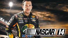 TEST. NASCAR 14 (PS3)