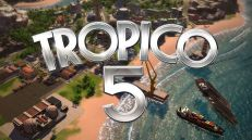 TEST. Tropico 5 (PC)
