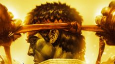 TEST. Ultra Street Fighter IV (PS3, Xbox 360)