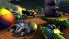 TEST. Super Toy Cars (Wii U)