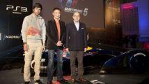 Gran Turismo 5 : une sauvegarde à mi-parcours en Endurance