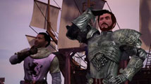 Les Sims Medieval : le webisode vidéo final