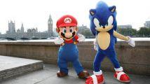 E3 > Mario & Sonic aux J.O. de Londres 2012 : le trailer