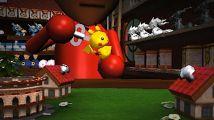 Super Pokémon Rumble (3DS) en images