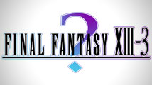Final Fantasy XIII-3 bientôt annoncé ?