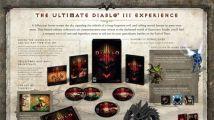 BlizzCon > Diablo III, l'édition collector détaillée en images