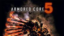 Armored Core 5 se montre en vidéo