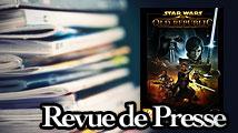 Revue de presse : Star Wars the Old Republic