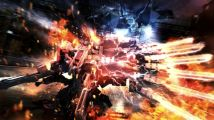 Armored Core V : les dates occidentales