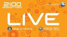 Microsoft abandonne les points du Xbox Live ?