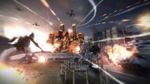 Armored Core V se fait désirer en vidéo