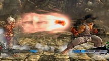 Asura's Wrath : un DLC Street Fighter avec Ryu !
