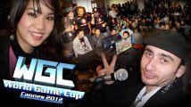 WGC 2012 : notre reportage vidéo