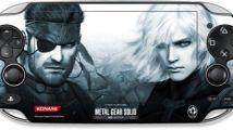 Des coques PS Vita Gundam, Metal Gear et Persona en images
