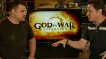 God of War Ascension : la présentation en vidéo Live