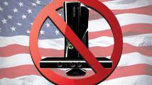 La Xbox 360 pourrait être interdite aux USA