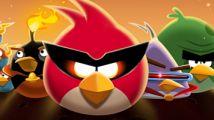 E3 - Angry Birds bientôt sur consoles HD ?