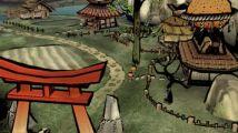 Okami HD : images PS2 vs PS3, la comparaison