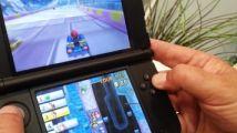 Nintendo 3DS XL : meilleur écran et amélioration de l'effet 3D