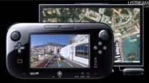 Nintendo annonce Google Street View et Google Maps sur Wii U