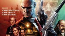Hitman Trilogy HD prévu en janvier 2013