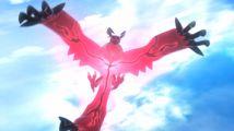 Pokémon X et Y : les deux légendaires ont désormais un nom