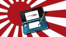 Charts Japon : la 3DS sur une autre galaxie