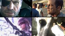 Les jeux vidéo événements de 2013