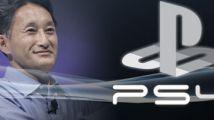 La PS4 pourrait se lancer après la Xbox 720 semble indiquer Kaz Hirai
