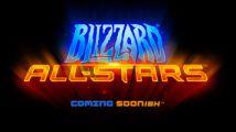 Blizzard All-Stars : Blizzard travaille activement sur son MOBA