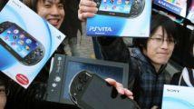 PS Vita, les japonais en sont fous... mais ne l'achètent pas !
