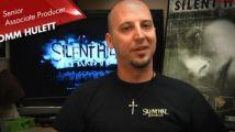 Tomm Hulett (Silent Hill) quitte Konami