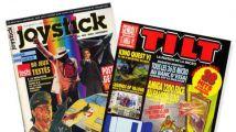 Anuman Interactive récupère les marques Tilt et Joystick
