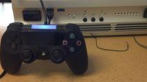PS4 : un vrai prototype de manette dévoilé