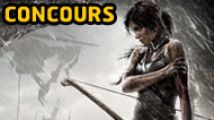 Concours Tomb Raider Nuit de la Survie : les gagnants
