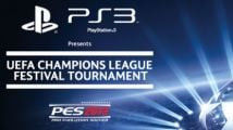 Tournoi PES UEFA Champions League : les dates