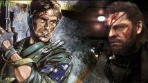 Metal Gear Solid V : de 1974 aux années 90 ?
