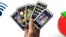 ÉTUDE : Le mobile, objectif divertissement