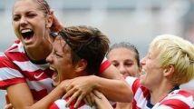 Une pétition pour du foot féminin dans FIFA