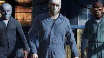 GTA V : déluge d'infos et images après avoir vu le jeu