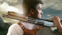 Nathan Fillion ne jouera pas dans le film Uncharted
