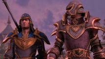 The Elder Scrolls Online fait-il du sur-place?