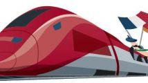 ETUDE : 57% des voyageurs du Thalys jouent aux jeux vidéo