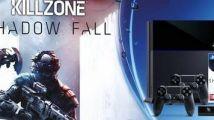 PS4 : un pack avec Killzone, 2 manettes et la caméra confirmé