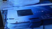 PS4 : des problèmes de stock à prévoir en France